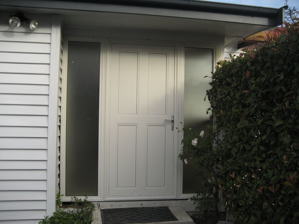 After-Entry Doors