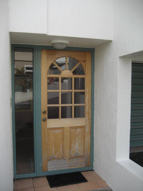 Before-Entry Doors